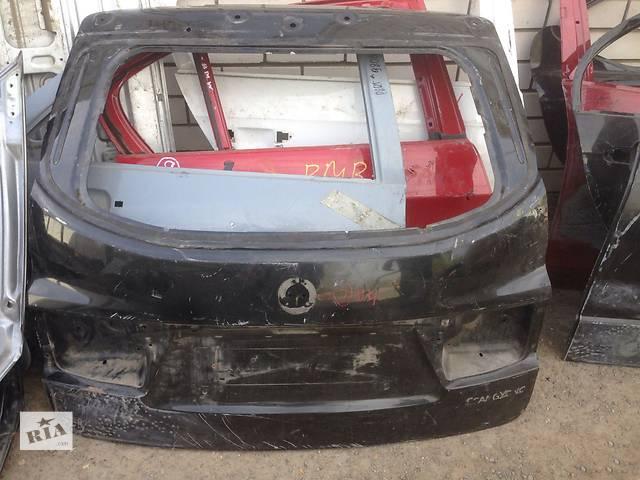 продам Б/у крышка багажника  SsangYong Kyron бу в Киеве