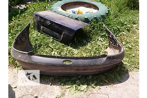 б/у Крышка багажника Opel Vectra