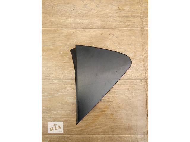 продам Б/у крышка боковая наружного зеркала левая 60118-0D060 для хэтчбека Toyota Yaris 2008г бу в Николаеве