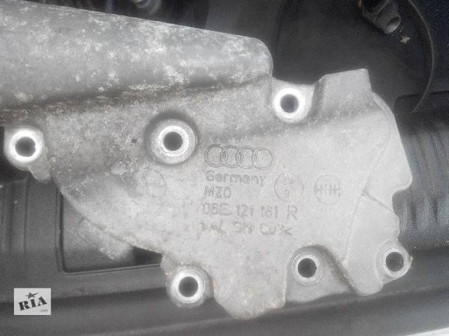 продам Б/у крышка клапанная для легкового авто Audi A6 бу в Львове