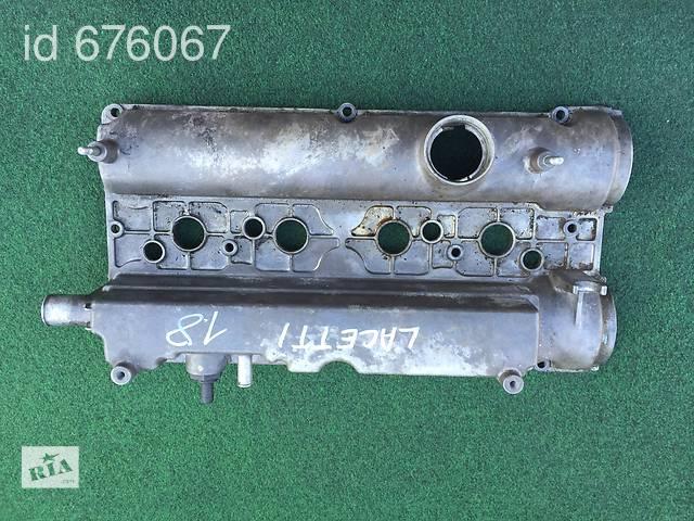 бу Крышка клапанная 96414614 на Chevrolet Lacetti шевролет лачети в Черновцах