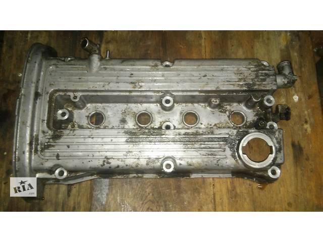 Б/у крышка клапанная для легкового авто Daewoo Lanos Nubira Nexia 1.6i 16v- объявление о продаже  в Ковеле