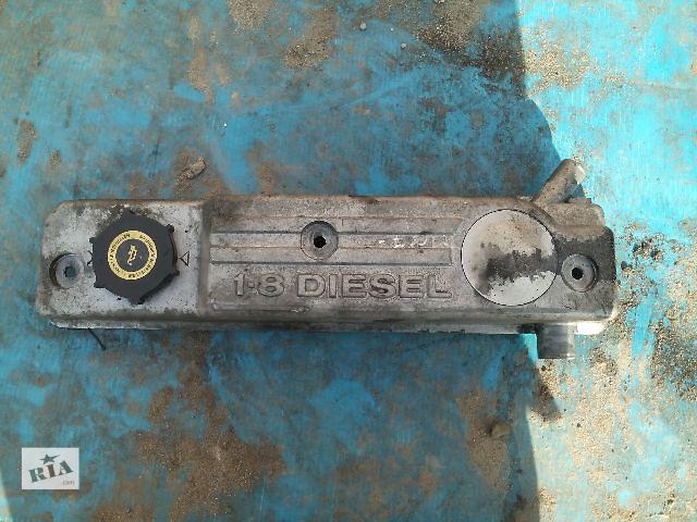 Б/у крышка клапанная для легкового авто Ford Escort Orion Sierra 1.8D-TD- объявление о продаже  в Ковеле