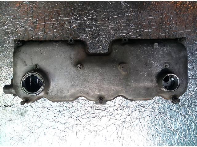 продам Б/у крышка клапанная для легкового авто Peugeot J-5 2.5D (9555057910) бу в Николаеве