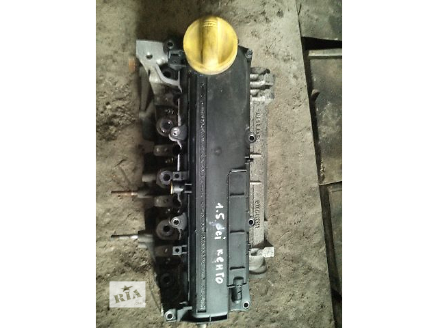 бу Б/у крышка клапанная для легкового авто Renault Kangoo 1.5dci в Ковеле