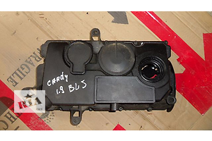 б/у Крышки клапанные Volkswagen Caddy