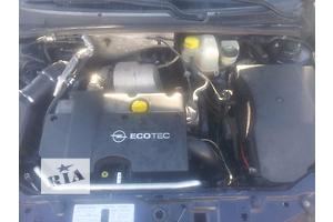 б/у Крышка клапанная Opel Vectra C