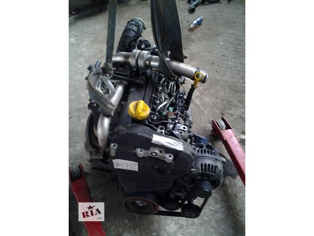 Б/у крышка клапанная Renault Kangoo Кенго 1,5 DCI К9К 2008-2012- объявление о продаже  в Луцке