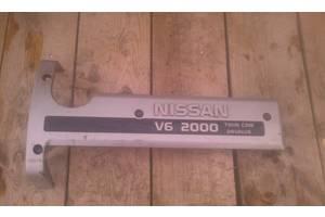 б/у Крышки мотора Nissan Maxima