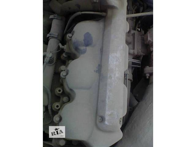 продам Б/у крышка мотора 430 Маск Renault Magnum бу в Луцке