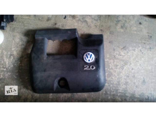 продам Б/у крышка мотора 7m3103925d Volkswagen Sharan 2.0 №2333000 бу в Львове