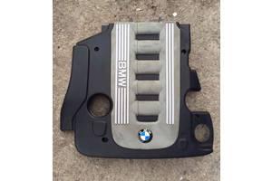 б/у Крышка мотора BMW 5 Series