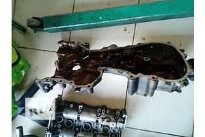 б/у Крышки мотора Skoda Fabia