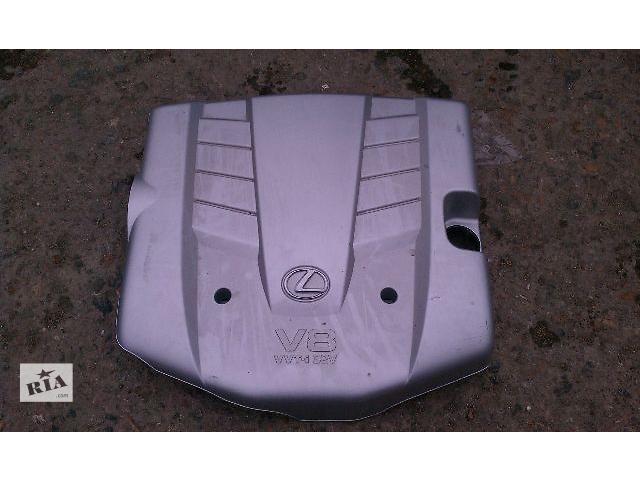 купить бу Б/у крышка мотора для кроссовера Lexus GX 2007 в Киеве