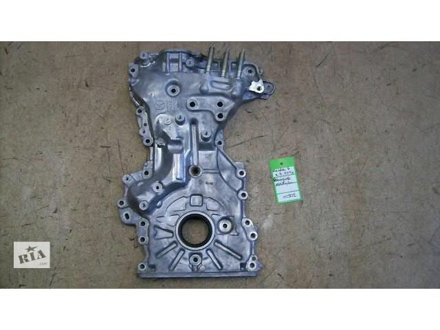 продам Б/у крышка мотора для кроссовера Mazda CX-5 2014 бу в Луцке