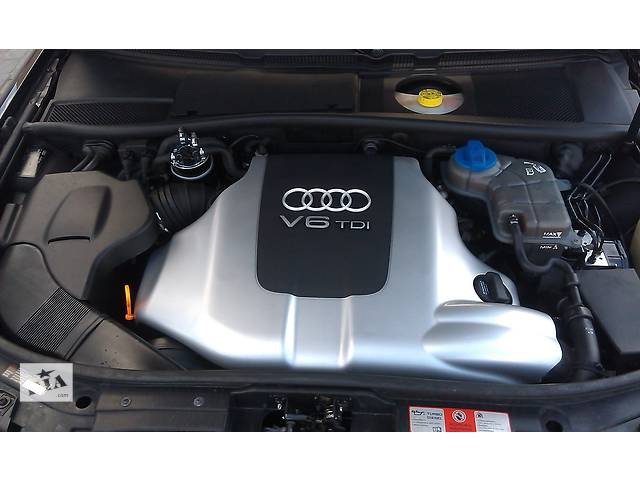 Б/у крышка мотора для легкового авто Audi A6 98-05 г.- объявление о продаже  в Костополе