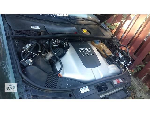 продам Б/у крышка мотора для легкового авто Audi бу в Киеве