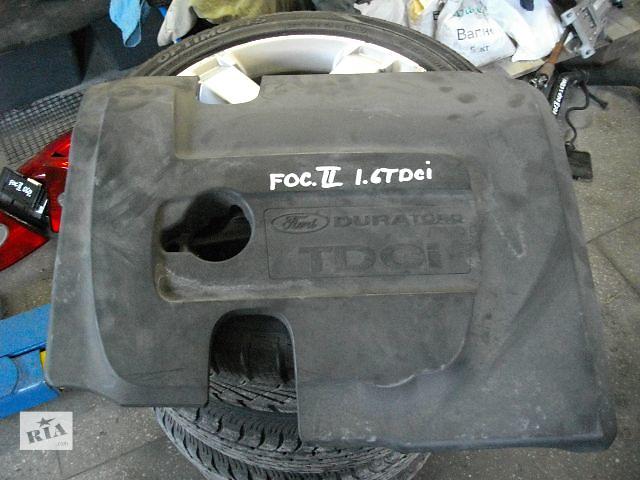 продам Б/у крышка мотора для легкового авто Ford Focus 2007 бу в Львове