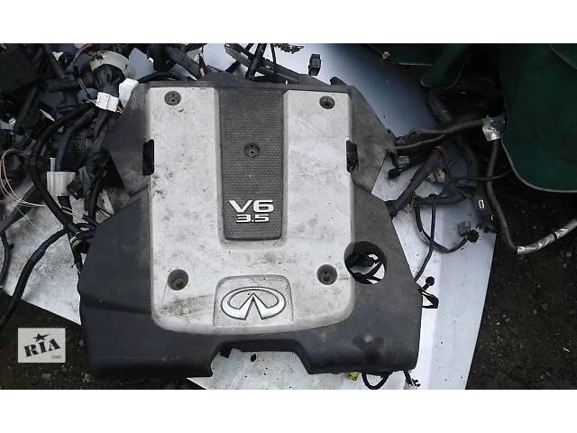 Б/у крышка мотора для легкового авто Infiniti EX- объявление о продаже  в Одессе