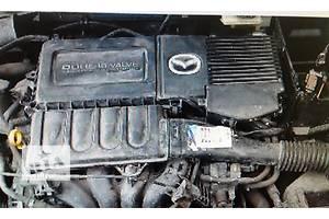 б/у Крышки мотора Mazda