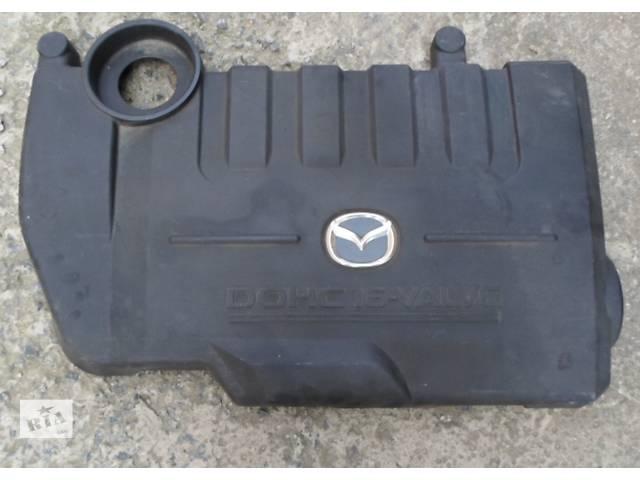 бу Б/у крышка мотора для легкового авто Mazda 6 в Хмельницком