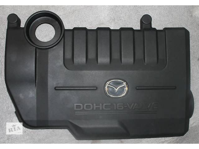 Б/у крышка мотора для легкового авто Mazda 6- объявление о продаже  в Полтаве