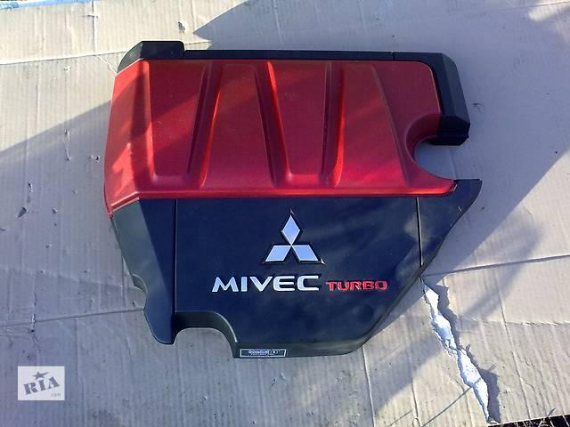 продам Б/у крышка мотора для легкового авто Mitsubishi Lancer Evolution бу в Ровно
