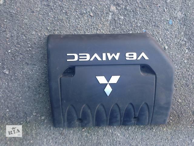 Б/у крышка мотора для легкового авто Mitsubishi Outlander XL- объявление о продаже  в Киеве