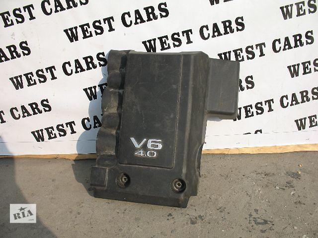 продам Б/у крышка мотора для легкового авто Nissan Pathfinder 2008 бу в Луцке