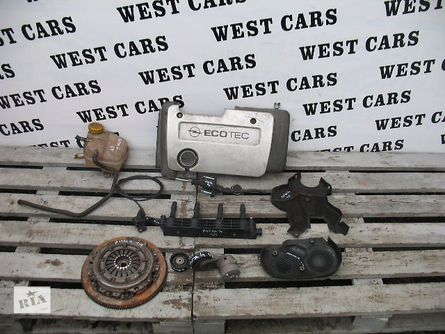 бу Б/у крышка мотора для легкового авто Opel Astra G в Луцке