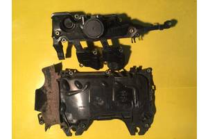 б/у Крышки мотора Opel Vivaro груз.