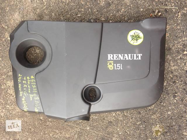 Б/у крышка мотора для легкового авто Renault Megane II- объявление о продаже  в Луцке