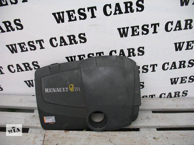 купить бу Б/у крышка мотора для легкового авто Renault Trafic 2005 в Луцке