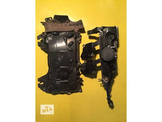 купить бу Б/у крышка мотора для легкового авто Renault Trafic в Ковеле
