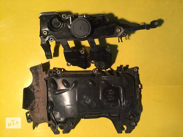 продам Б/у крышка мотора для легкового авто Renault Trafic бу в Ковеле