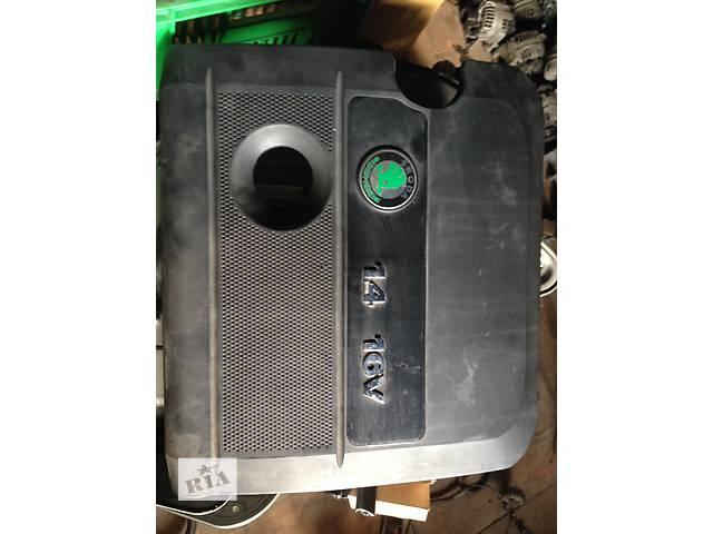 Б/у крышка мотора для легкового авто Skoda Fabia- объявление о продаже  в Виннице