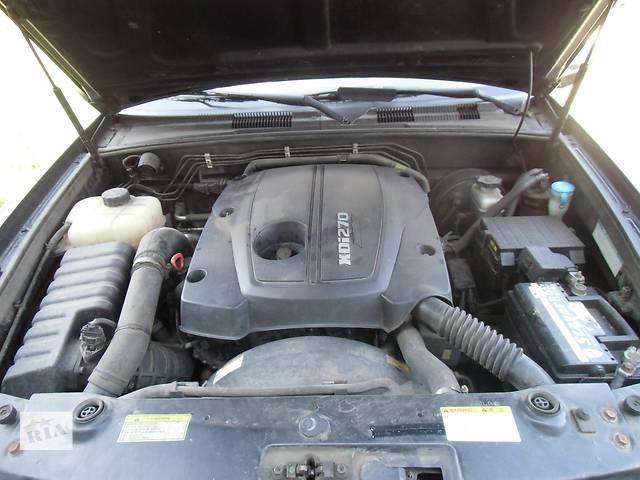 Б/у крышка мотора для легкового авто SsangYong Rexton II- объявление о продаже  в Ровно