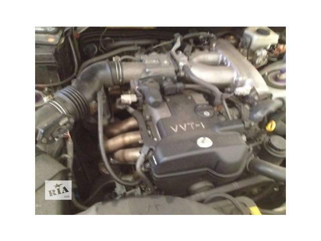 купить бу Б/у крышка мотора для седана Lexus GS 300 1999г в Киеве