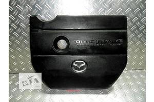 б/у Крышки мотора Mazda 6