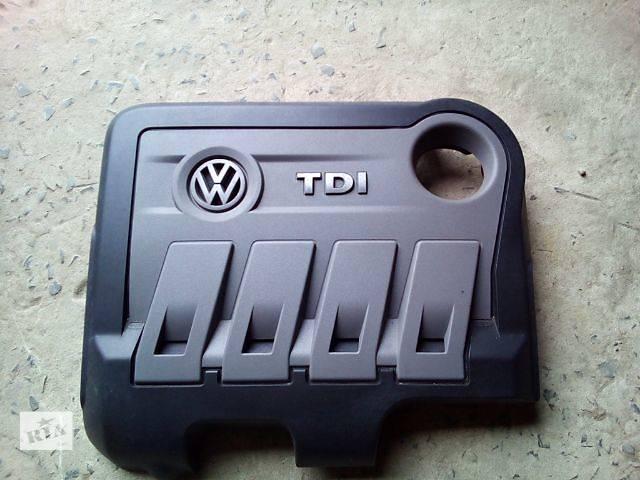Б/у крышка мотора для седана Volkswagen Passat B7- объявление о продаже  в Луцке