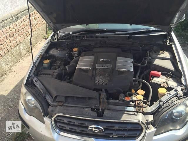 бу Б/у крышка мотора для универсала Subaru Outback в Киеве
