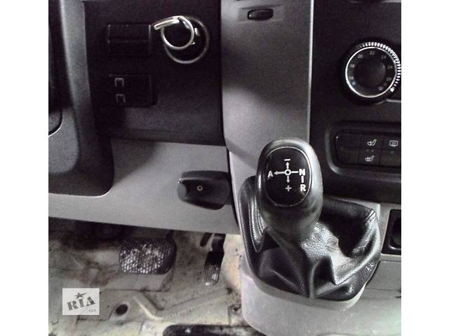бу Б/у Куліса + Троси Volkswagen Crafter Фольксваген Крафтер 2.5 TDI 2006-2012 в Рожище