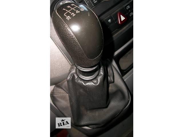 купить бу Б/у Куліса+троси Volkswagen Crafter Крафтер 2006-12 в Рожище