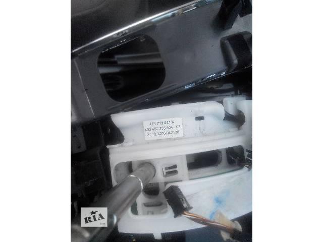 купить бу Б/у кулиса переключения акпп/кпп для легкового авто Audi A6 2006 в Львове