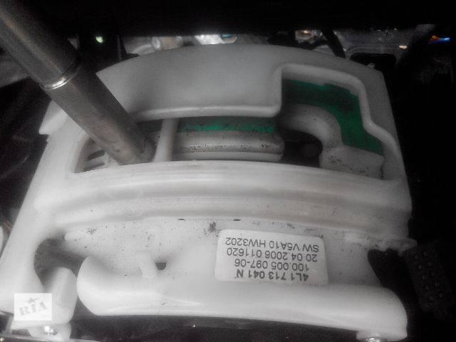 продам Б/у кулиса переключения акпп/кпп для легкового авто Audi Q7 бу в Львове