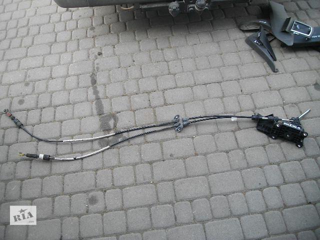 бу Б/у кулиса переключения акпп/кпп для легкового авто Ford Focus 2007 в Львове