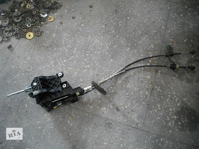 продам Б/у кулиса переключения акпп/кпп для легкового авто Ford Transit 2007 бу в Львове