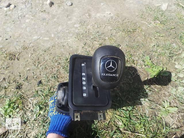 продам Б/у кулиса переключения акпп/кпп для легкового авто Mercedes E-Class бу в Львове