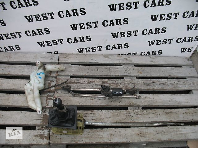продам Б/у кулиса переключения акпп/кпп для легкового авто Opel Astra G бу в Луцке