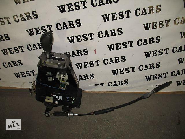 купить бу Б/у кулиса переключения акпп/кпп для легкового авто Subaru Tribeca 2008 в Луцке